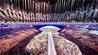 Olympic Tokyo 2020 khai mạc vào 18 giờ hôm nay
