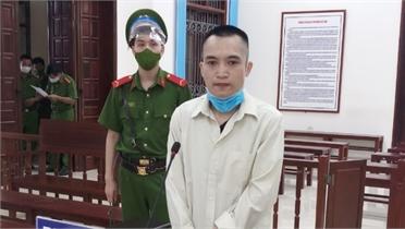 Bắc Giang: Vận chuyển thuê ma túy lĩnh án 16 năm tù