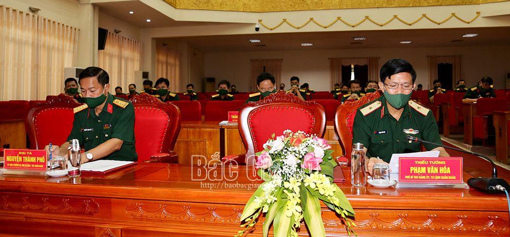 Bắc Giang, Ban Chấp hành T.Ư Đảng khóa XIII, kết quả hội nghị lần thứ 3, Ban Chấp hành T.Ư