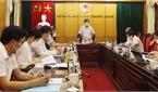 Ban Văn hóa - Xã hội, HĐND tỉnh thẩm tra một số dự thảo nghị quyết