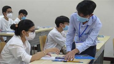 Hai Đại học Quốc gia tổ chức đánh giá năng lực cho thí sinh không thể thi tốt nghiệp THPT đợt 2