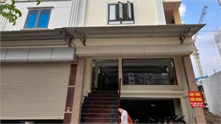 Bac Giang rebuilds worker hostel model