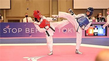 Võ sĩ Kim Tuyền - nhà vô địch châu Á bước ra Olympic