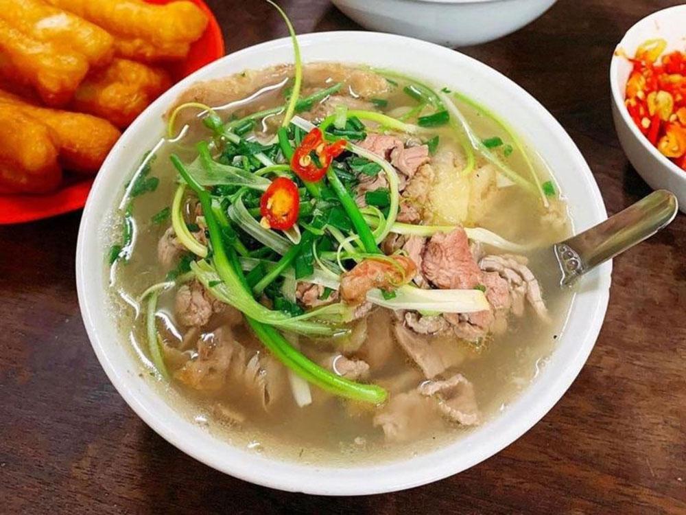Three Vietnam tourist cities, world's 100 greatest places, Time magazine, Old Quarter, street-food culture, idyllic paradise