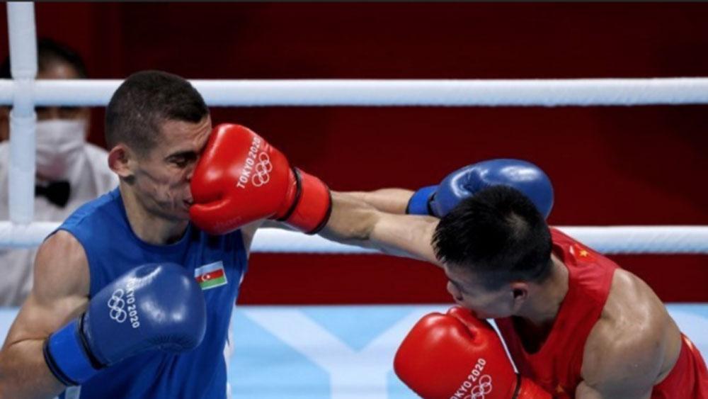 Văn Đương, ra quân thắng lợi ,Olympic