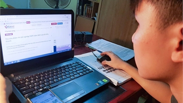 Bộ Giáo dục và Đào tạo công bố kết quả phân tích phổ điểm thi tốt nghiệp THPT năm 2021 đợt 1