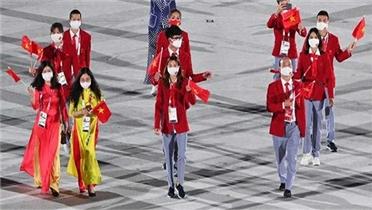 Olympic Tokyo 2020: Đoàn Việt Nam mong manh hy vọng huy chương