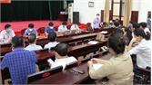Việt Yên: Đối thoại, tháo gỡ khó khăn cho doanh nghiệp sau dịch Covid - 19