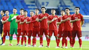 Dự kiến Đội tuyển Việt Nam hội quân đầu tháng 8 với 31 cầu thủ