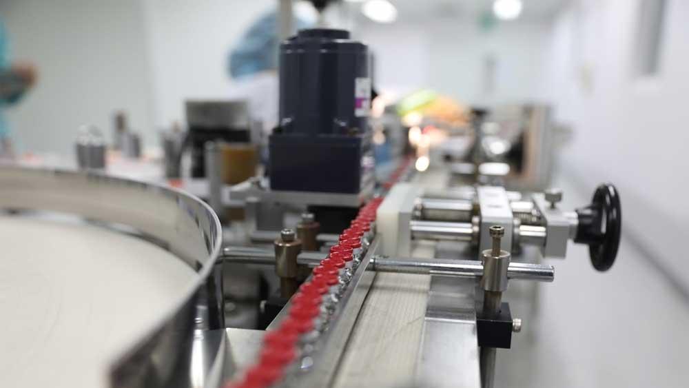 Nhật Bản, chuyển giao, công nghệ sản xuất vaccine Covid-19, Việt Nam