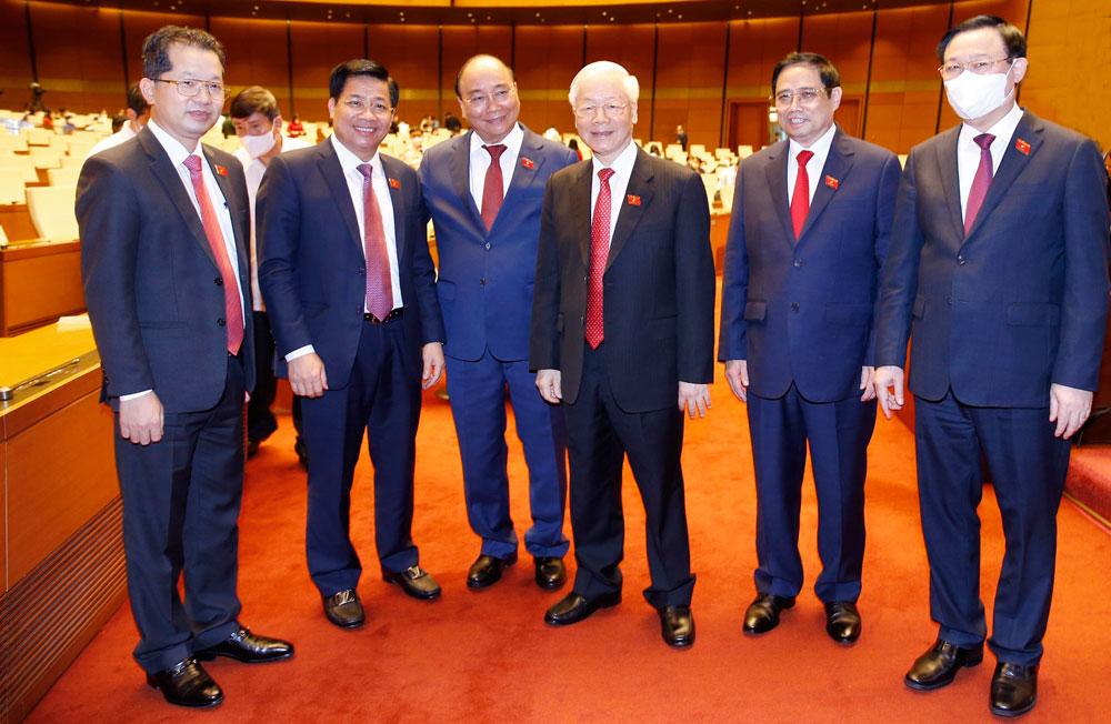 Bộ trưởng Đào Ngọc Dung, Hạn chế, sự trùng lặp, nội dung ,ba chương trình mục tiêu quốc gia