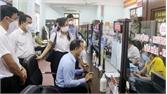 Nghiên cứu, nhân rộng mô hình nhân viên bưu điện trực tại bộ phận một cửa