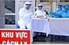 Sáng 28/7/2021, Việt Nam ghi nhận thêm 2.861 ca mắc Covid-19