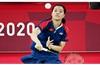Thuỳ Linh chia tay Olympic với hai trận thắng, một trận thua
