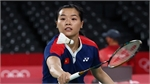 Shuttler Nguyen Thuy Linh bids farewell to Olympics with impressive win