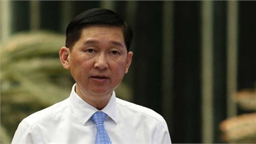 Truy tố nguyên Phó Chủ tịch UBND TP Hồ Chí Minh Trần Vĩnh Tuyến