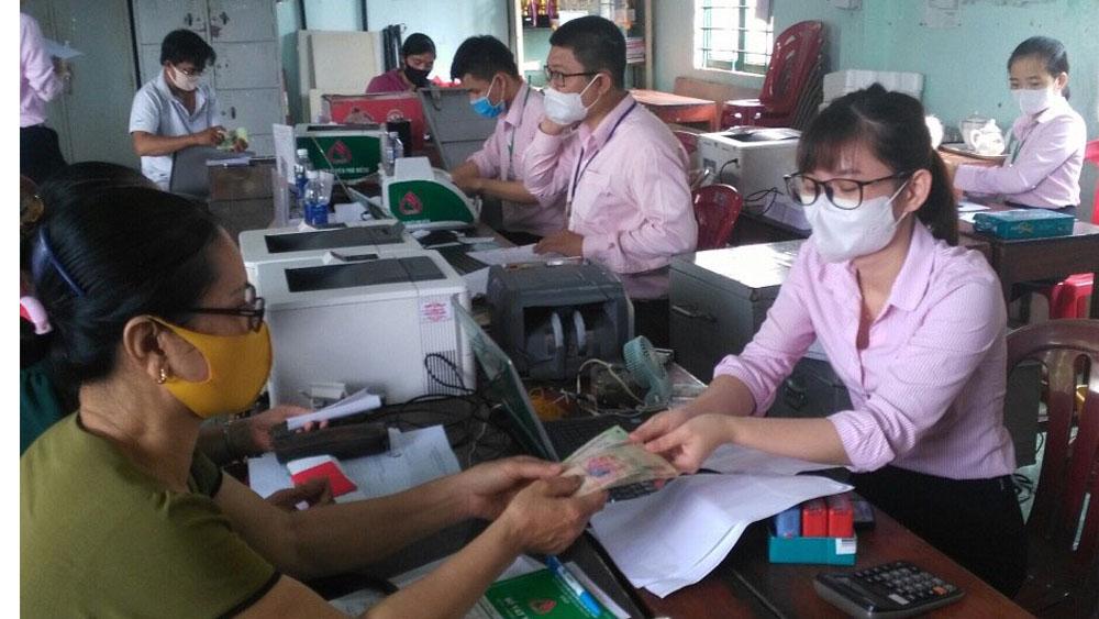 Bắc Giang,  Kết thúc thực hiện Chỉ thị số 19,  thực hiện theo Chỉ thị số 11,  phòng, chống dịch trong tình hình mới