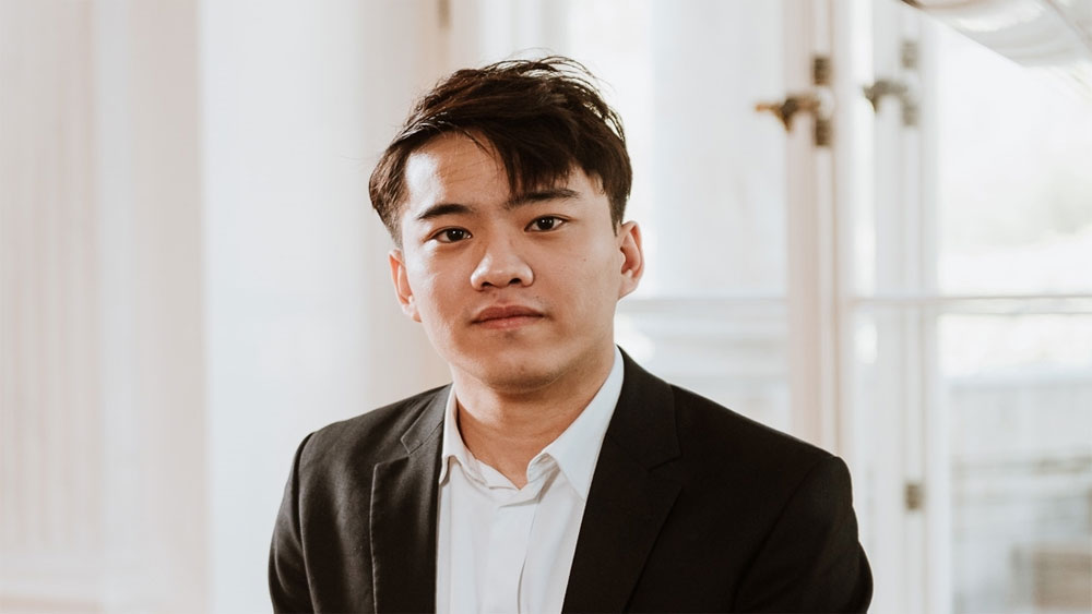 Vietnamese pianist qualifies for Poland International Competition