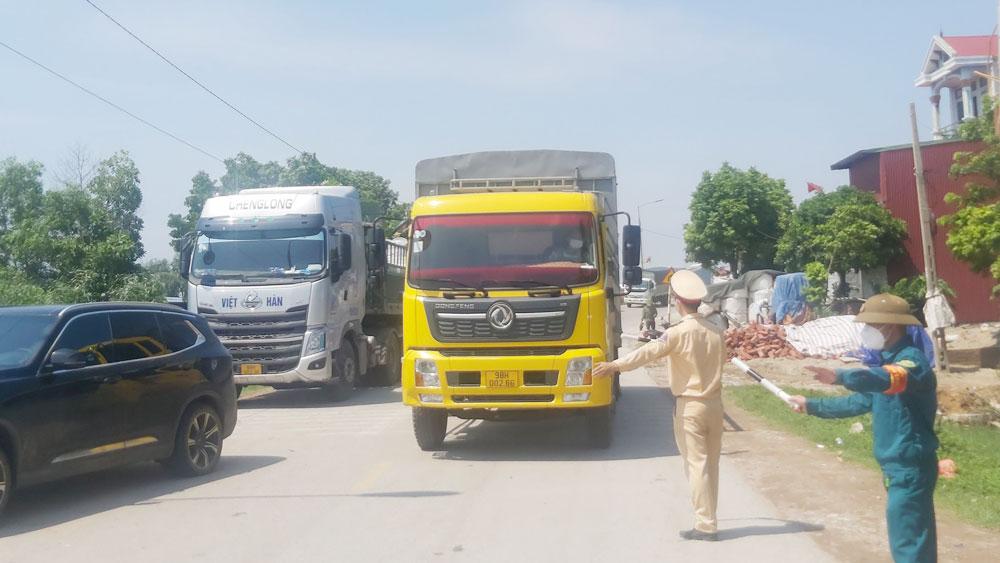 Bắc Giang, Covid-19, Hà Nội, TP Hồ Chí Minh, giải pháp, ngăn chặn dịch, xâm nhập