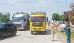 Bắc Giang: Ngăn chặn dịch Covid-19 xâm nhập địa bàn