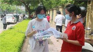 Tuyển sinh lớp 10 Trường THPT Chuyên Bắc Giang: Thí sinh khó đạt điểm cao