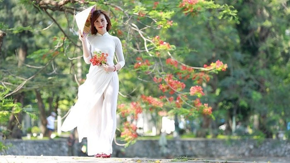 Photo contest launched to honour Vietnamese women