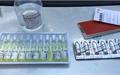 Phát hiện tài xế người Bắc Giang chở thuốc tân dược không rõ nguồn gốc
