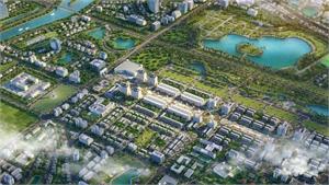 Sắp xuất hiện phố đi bộ quốc tế tại Bắc Giang
