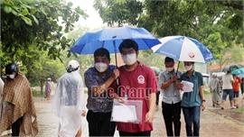 Dự kiến ngày 8/8 công bố điểm thi vào lớp 10 Trường THPT Chuyên Bắc Giang
