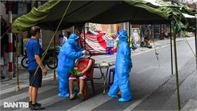 Tối 29/7: 4.773 ca Covid-19 mới, Việt Nam tiêm hơn 5,3 triệu liều vắc xin