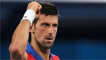 Djokovic thắng dễ Nishikori