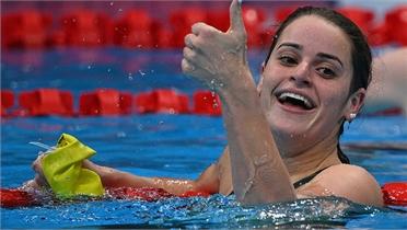 Tâm lý thi đấu quan trọng thế nào ở Olympic?