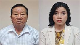 Sai phạm ở Bệnh viện Tim Hà Nội: Bắt giám đốc và kế toán trưởng một công ty
