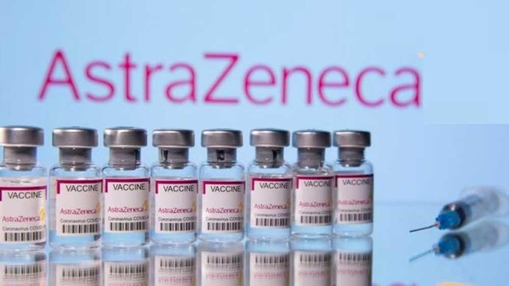 Bắc Giang , liều vắc xin AstraZeneca, Bộ Y tế