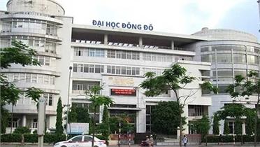Truy tố 10 bị can trong vụ cấp bằng giả tại Trường Đại học Đông đô