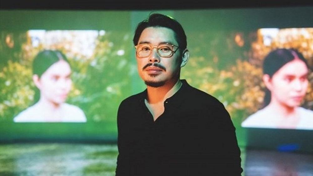 Vietnamese-origin director, nominated for Emmy Awards, Be Water, Bao Nguyen, life of martial arts, film festivals