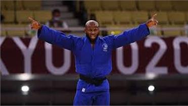 Võ sĩ judo thắng ung thư, giành vinh quang Olympic