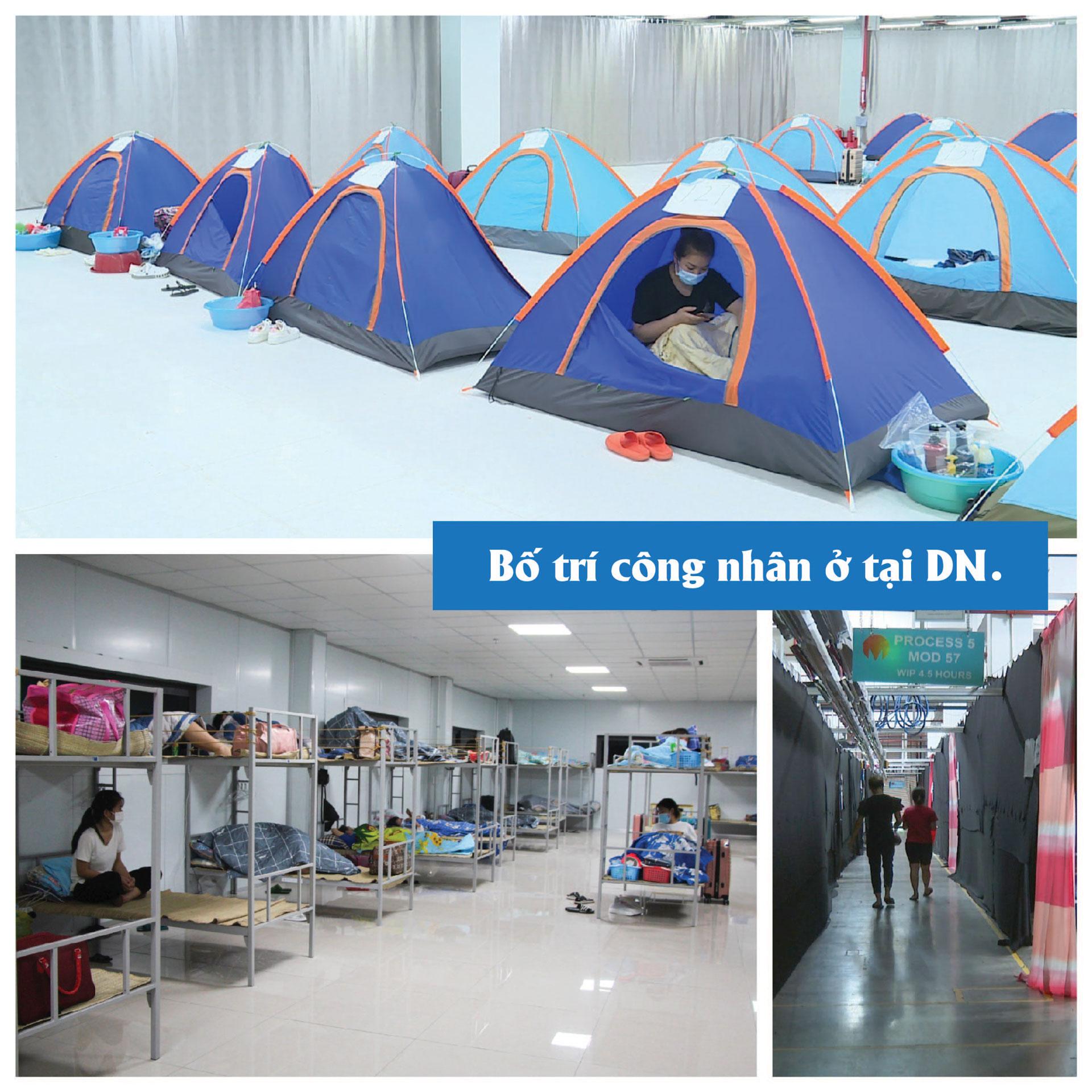 Công nghiệp, Bắc Giang, hồi phục, tăng trưởng ấn tượng, khu công nghiệp, Đình Trám, Vân Trung, Song Khê-Nội Hoàng, Quang Châu