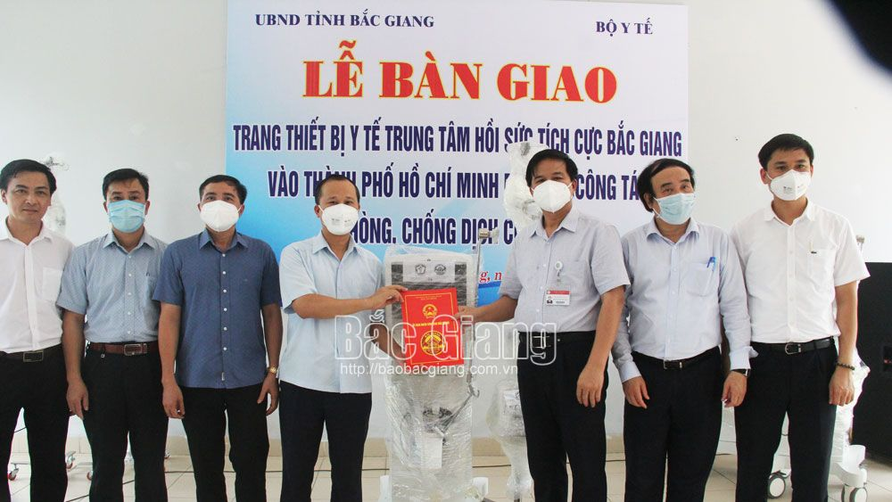 rà soát, bệnh nhân, phòng dịch, covid-19, Bạch Mai, TP Hồ Chí Minh, Bắc Giang