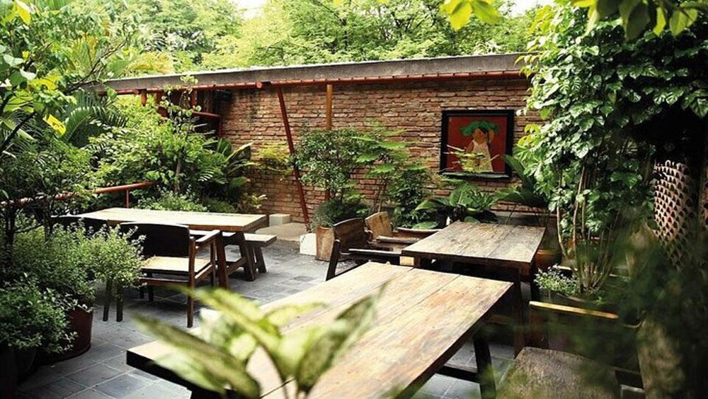 Two vegetarian restaurants, Vietnam, global Tripadvisor list, 25 best vegetarian joints, Hum Vegetarian, Vegan Zone
