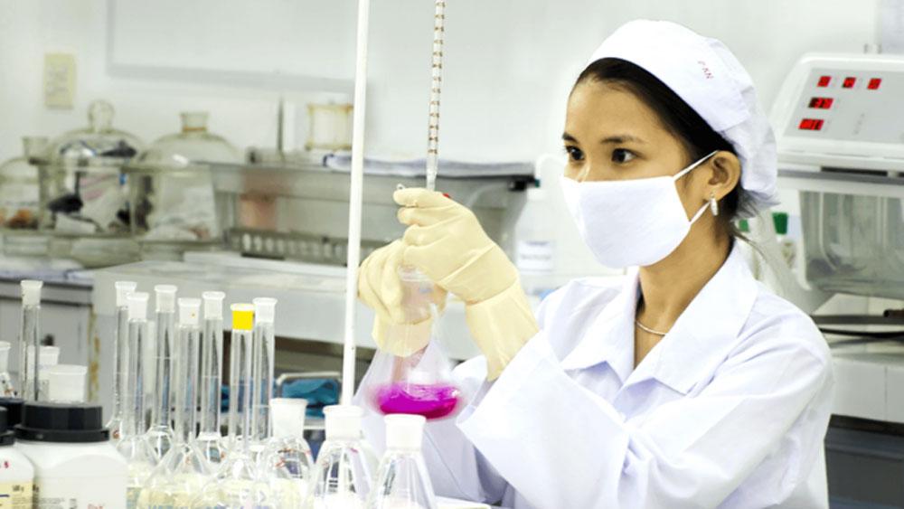 India seeks to pour $500-mln into Vietnam pharmaceutical hub
