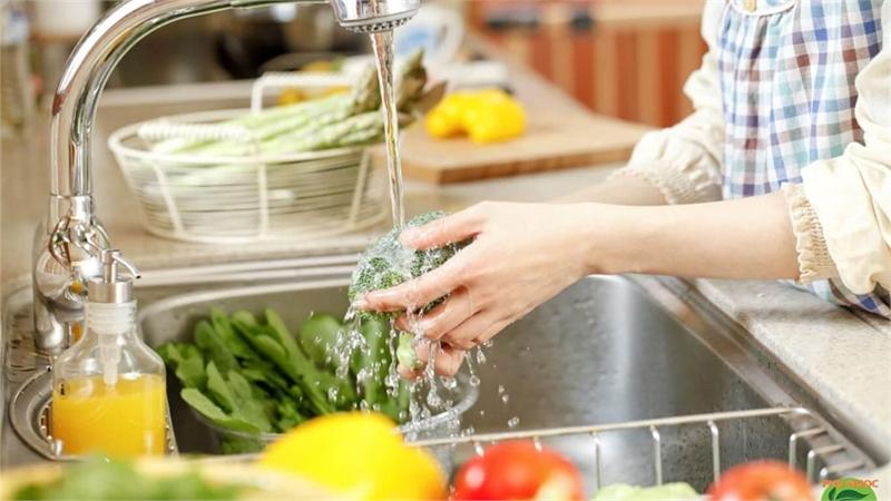 Chính phủ yêu cầu giảm tiền nước sạch tại địa phương giãn cách