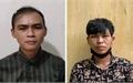 Lục Ngạn: Bắt 2 đối tượng trộm cắp tài sản