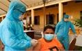 Campuchia bắt đầu tiêm vaccine Covid-19 cho thiếu niên