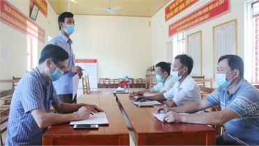 Phát triển đảng viên khu vực nông thôn: Chủ động bồi dưỡng nhân tố mới