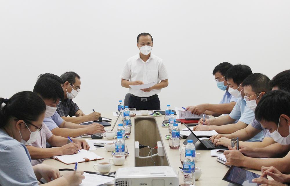 Đẩy nhanh tiến độ thực hiện Dự án Khu Du lịch tâm linh, sinh thái Tây Yên Tử