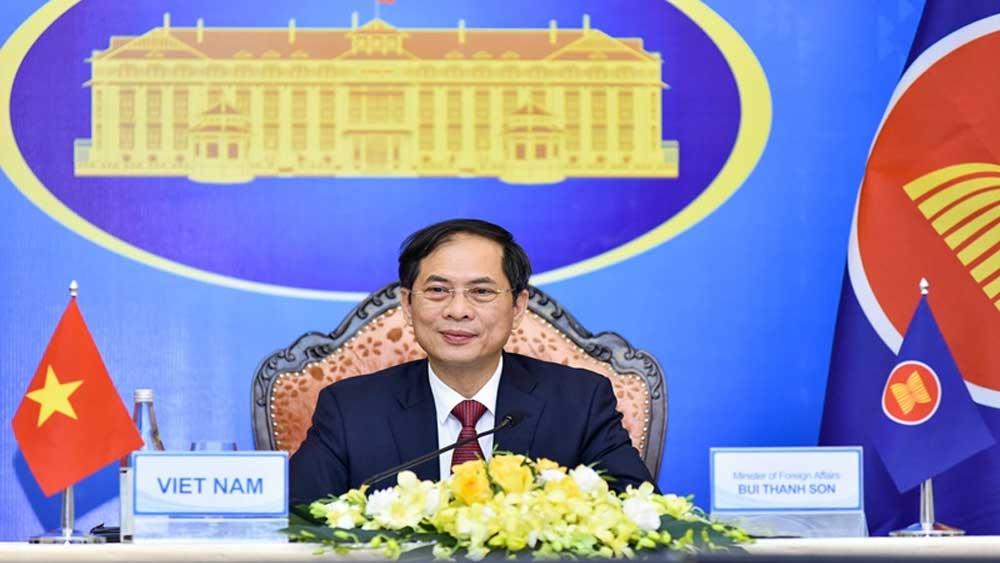Khai mạc, Hội nghị Bộ trưởng Ngoại giao ASEAN, lần thứ 54