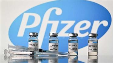 Khoảng 47-50 triệu liều vắc xin Pfizer về nước vào cuối năm