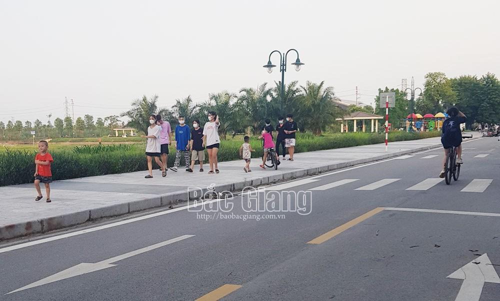 Covid-19, TP Bắc Giang, Bắc Giang, chủ quan