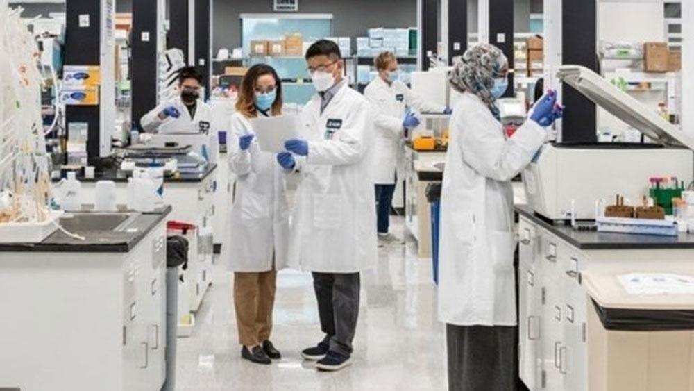 Vingroup, mRNA COVID-19 vaccine, production technology, Arcturus Therapeutics, medicines biotechnology company,